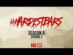Giggs, Avelino, LD (67), Benny Banks, RM | Hardest Bars S8 EP.3 | Link Up TV