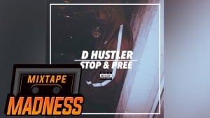 HUSTLER – STOP & PREE | Mixtape Madness