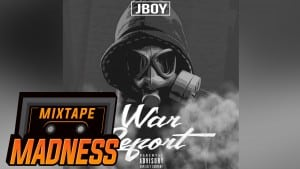 J Boy – War | Mixtape Madness