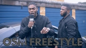 JR – Freestyle | Video by @1OSMVision [ @Jr_SE357 ]