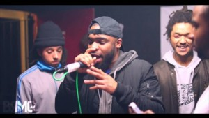 Kano, Ghetts, AJ Tracey, Solarge, RD, Jammer #WOTW   BRMG