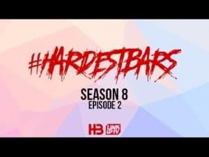 Kano, Ghetts, Tion Wayne, Nego True, Dave | Hardest Bars S8.EP2 | Link Up TV