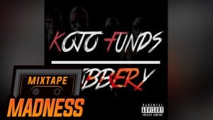Kojo Funds – Robbery | Mixtape Madness