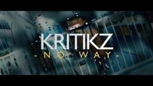 Kritikz – No Way [Music Video] @Kritikztwk   Link Up TV