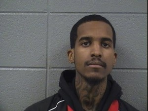 Lil Reese Arrested on Charges of Indirect Criminal Contempt. He has NO Bail till he Sees judge.