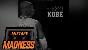M Dargg x Skore Beezy x Skeamer – Kobe #MadExclusive | Mixtape Madness