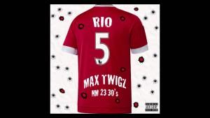 Max Twigz – Rio   @PacmanTV @MaxTwigz