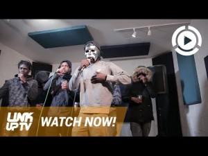 #MicCheck – 67 (Dimzy, LD, Monkey, Asap & Liquez) – PCD | Link Up TV
