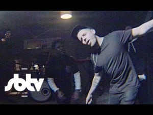Monster Florence | I Love You All The Time [Music Video]: SBTV