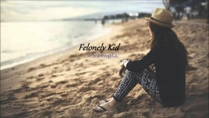 """""""Neverland"""" Deep Chill Rap Beat with female Hook [Felonely Kid Ft S1mple] & Ruth B"""