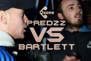 Ozone Media: Bartlett VS Predzz [WARZONE]