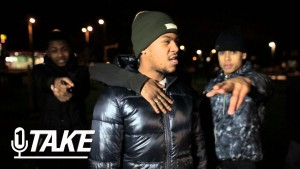 P110 – D Knowledge | @D_Knowledge #1TAKE