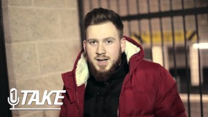 P110 – Max The Barber | @MaxCampbell_98 #1TAKE