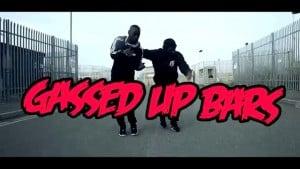 P110 – Yung Saber Ft. Saskilla – Gassed Up Bars [Net Video]