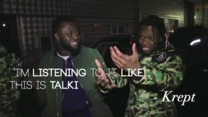 Reactions to Cadet – Stereotype Freestyle with Krept & Konan, Section Boyz, Bonkaz & More!