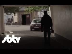 Scrufizzer | Better Place (Ealing) [Music Video]: SBTV