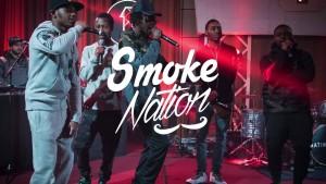 Section Boyz – Oi! (More Fire Remix)