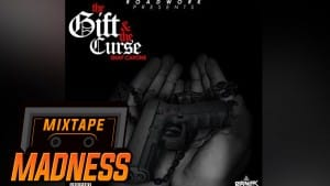 Snap Capone – Finesse [The Gift and The Curse] | Mixtape Madness