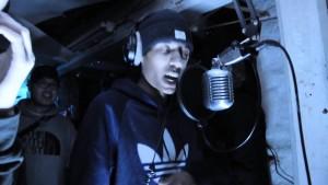 Stokes Croft Radio 0117 [CYPHER] Blast The Beat TV