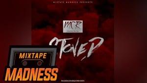 Stoned – MCR (Shadz & YS) | Mixtape Madness