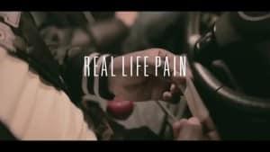Tana – Real Life Pain [Music Video] @TanaInvasion | Link Up TV