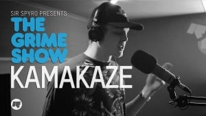 The Grime Show: Kamakaze