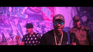 Timbo ft. M Dargg & Frass – Jumping [Music Video] @TimboSTP | Link Up TV
