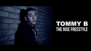Tommy B – The Rise Freestyle (Prod. By Westy) [Net Video] : TITAN TV
