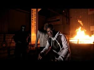 Tops Mafioso x Stakes x Nina x Sarche x Yg  – Live n Maintain (prod by @rayboogie_) [Music Video]