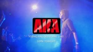 Wretch 32 & Avelino LIVE!!! Tonight 10pm Channel AKA