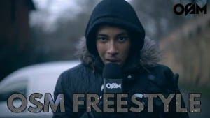 Young Yizzy – Freestyle | Video by @1OSMVision