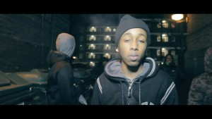 #410 Sparkz x Y.Rendo x A.M – Think Again [Prod. Bkay] (Music Video)