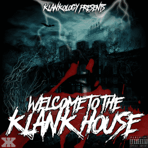 Welcome To The Klankhouse (Halloween Themed)