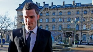 Sunderland's Adam Johnson admits child *** charge