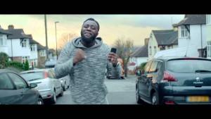 Afro B – Really Want ft Cadet – Best Friend [Music Video] @DJAfroB @Callmecadet | Link Up TV