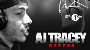 AJ Tracy – Fire In The Booth