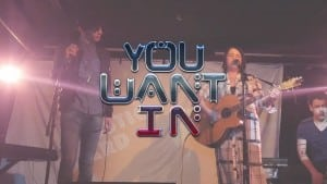 Andrea Di Giovanni X Becky Arundel (Live Performance)   @AdiGiovannioff @Becky_Arundel   #YOUWANTIN