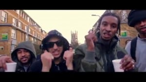 Ard Adz & Sho Shallow – GCSE (Music Video) @ArdAdz @ShoShallow   Link Up TV