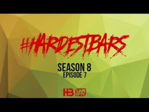 Avelino, Youngs Teflon, Cashtastic, Yung Bush, Ramsey | Hardest Bars S8 EP.7 | Link Up TV