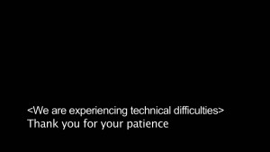 BADNEWS – MIC ***** TECHNICAL DIFFICULTIES