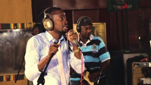 Beenie Man – We Run Road for 1Xtra In Jamaica 2016.