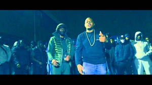 BIG GK FT Deepee (Section Boyz) – Came From The Bottom | Link Up TV