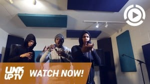 BT x Rendo – Ten Toes #MicCheck   @Bt_41circle @Rendonumbanizzy   Link Up TV