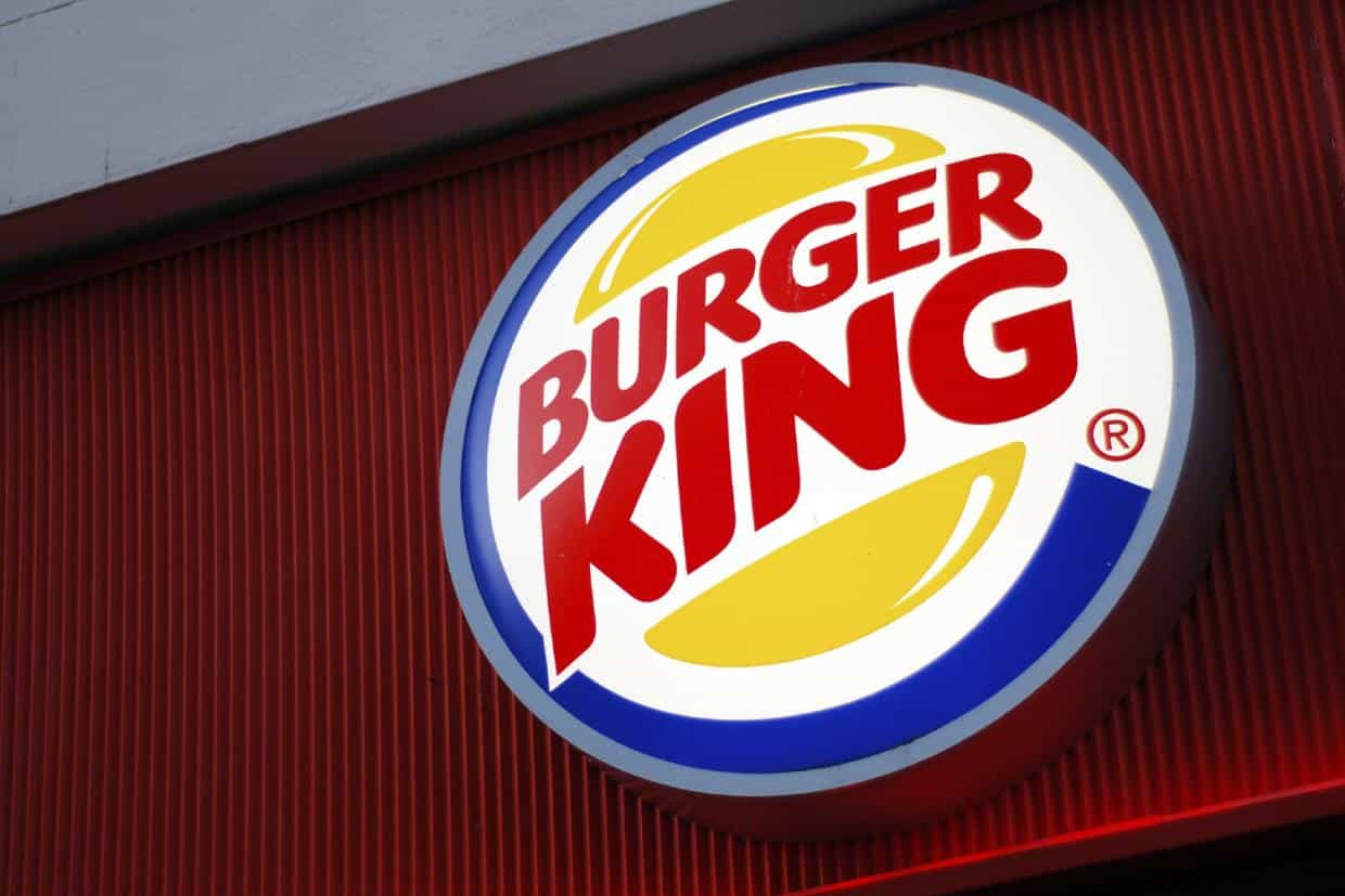 The Burger King branch at Paddington Station has been closed due to a rat infestation