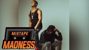 C Biz & M Lo – Big Bro Lil Bro   Mixtape Madness