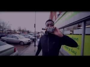 Cally – Just Us [Music Video] @KickItWidCally