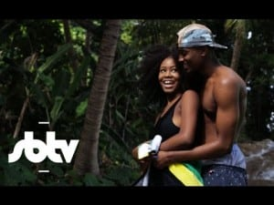 Cashtastic ft Dre Island | Pictures Of You [Music Video]: SBTV