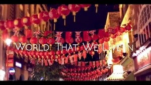Charlton – World That We Live In (Net Video) [DELAHAYETV]