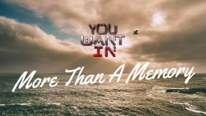 Che Lingo – More Than A Memory | @Che_Lingo | #YOUWANTIN