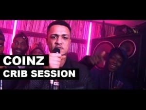Coinz freestyle – Westwood Crib Session